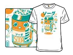Soda Can X-Ray