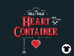 The Tell-Tale Heart Container