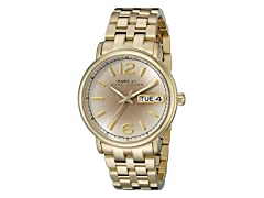 Marc by Marc Jacobs Women's MBM3429 Watch