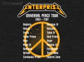 Universal Tour