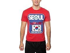 Seoul Mondo S/S T-Shirt