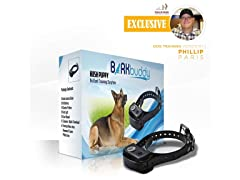Hush Puppy No-Bark Training System