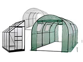 Ogrow Greenhouses - Your Choice