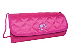 Barbie Clutch and Closet