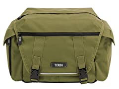 Medium Messenger Camera Bag - Olive