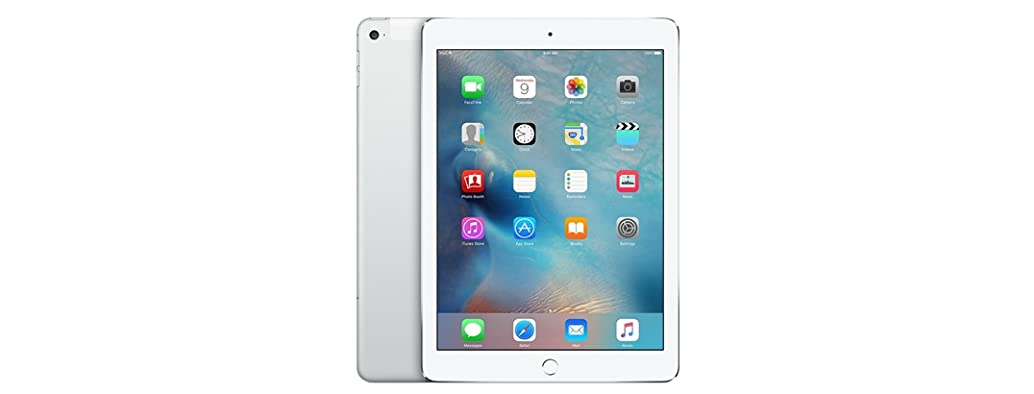 Apple iPad Air 2 64GB LTE Tablet (S&D)