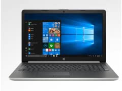 """HP 15.6"""" Pavilion AMD Quad-Core Laptop"""