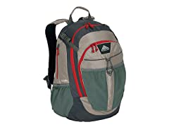 Eldora Backpack, Gray