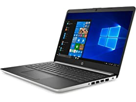 "HP 14"" Intel Dual-Core 128GB SSD Notebook"
