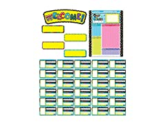 Creative Teaching Bulletin Board Set