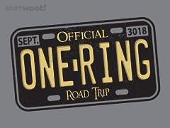 Ring Road Trip