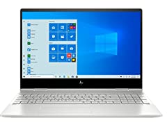 "HP 15.6"" HP ENVY 15M-DR1011 Laptop"