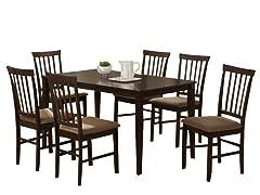 Tiffany 5-PC Dining Set