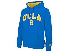 NCAA Men's Hoodie UCLA