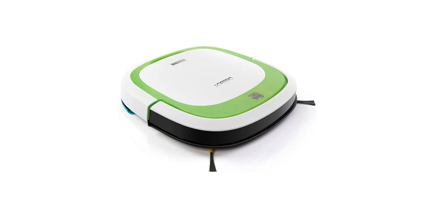ECOVACS Deebot Slim Robotic Vacuum - $159.99 + $5 SH  at  woot.com online deal