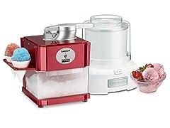 Cuisinart Cold Treat Machines