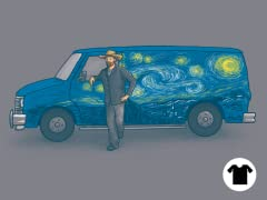 Vincent's Van