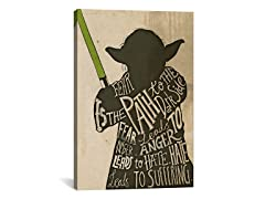 Yoda by DarkLord (2-Sizes)