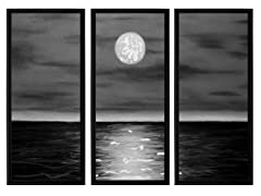 Jim Morana Moon Rising (2-Sizes)