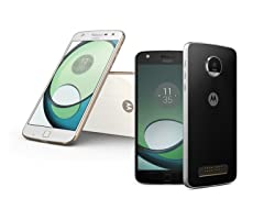 Moto 32GB Droid Phones (VZN&GSM)