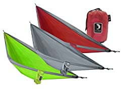 Tribe Provisions Adventure Portable Hammock