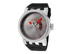 Invicta DNA Watch, Gunmetal