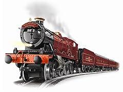 "Hogwarts Express ""O"" Gauge Train Set"