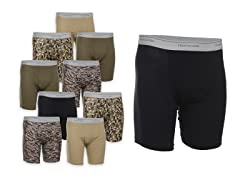 FOTL Boxer Briefs 10-Pack