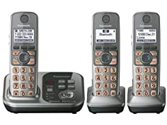 Panasonic Link2Cell 3HS Phone System