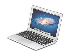 "Apple 11.6"" Core i5 MacBook Air"