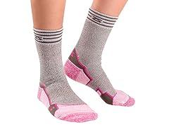 Fresh Legs Coffee Comfort Socks