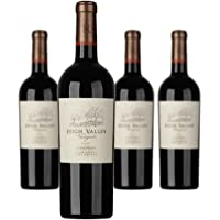 4-Pack High Valley Vineyard Zinfandel