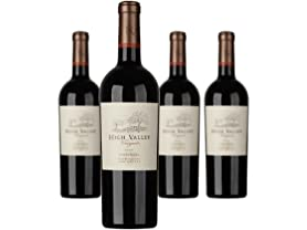 High Valley Vineyard Zinfandel (4)
