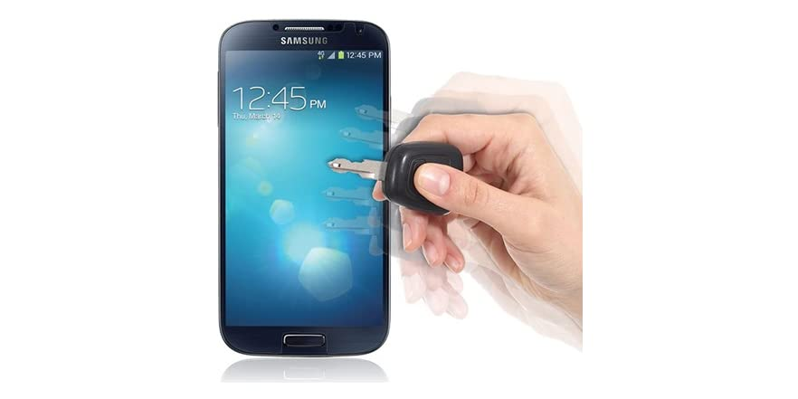 how to clear history on galaxy s4