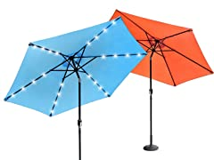 10' Outdoor Umbrella