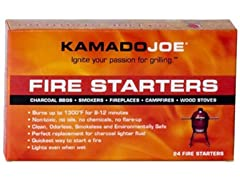 Fire Starters - 24 Count