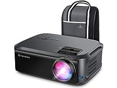 VANKYO Performance V620 Native Projector (Open Box)