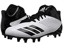 adidas Men's 5.5 Star Mid Football Shoe