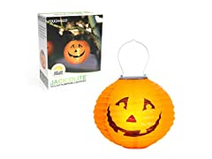 Solar Halloween Lanterns, Your Choice