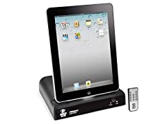 Pyle 30-pin iPod/iPad/iPhone Dock