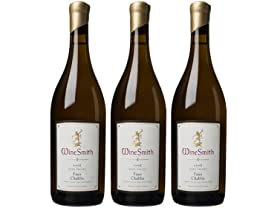 WineSmith Faux Chablis (3)