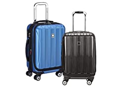 Delsey Hardside Luggage- Pick Size, Color