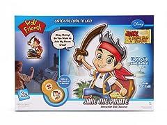 Jake the Pirate Wall Friend