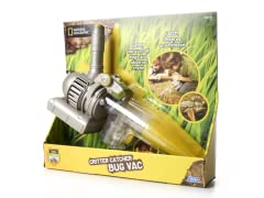 Critter Catcher Bug Vacuum