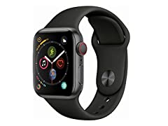 Apple Watch Series 4 Your Choice