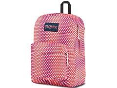 JanSport Unisex SuperBreak Backpack