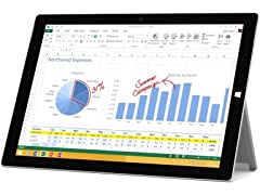 """Microsoft 12"""" Surface Pro 3 Tablet"""