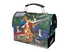 Empire Strikes Back Workman Carry Tin