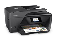 HP 6962 OfficeJet Pro All-in-One Printer