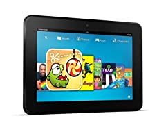 "Kindle Fire HD 8.9"" 4G LTE 32GB Tablet"